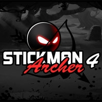 Stickman Archer 4 Play