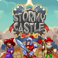 Stormy Castle Play