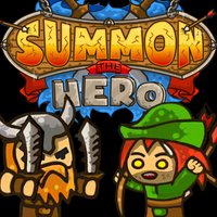 Summon the Hero Play
