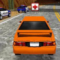 Super Chase 3D