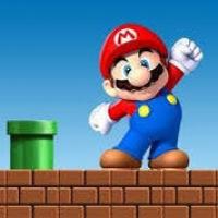 Super Mario Flash Play