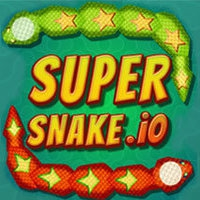 SuperSnake.io Play