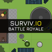 Surviv.io Play