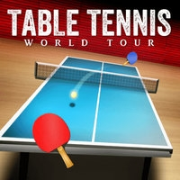 Table Tennis World Tour Play