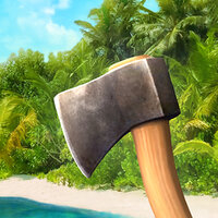 The Island Survival Challenge Play