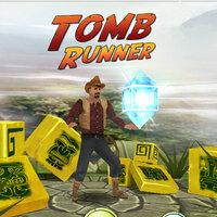 Tomb Runner Play