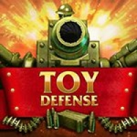 Toy Defense Play