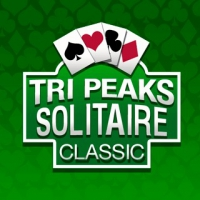 Tri Peaks Solitaire Classic Play