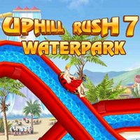 Uphill Rush 7: Waterpark Play