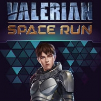 Valerian Space Run Play