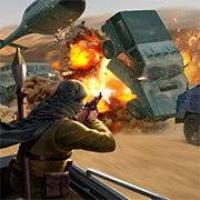 Warzone Getaway 2020 Play