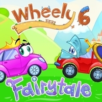 Wheely 6 Play