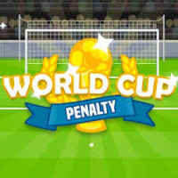 World Cup 2010 Penalty Shoout