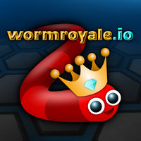 Wormroyale.io Play