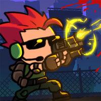 Zombie Gunpocalypse Play