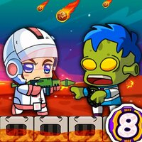 Zombie Mission 8 Play