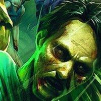 Zombie Outbreak Arena Play